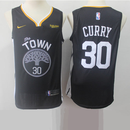 maillot-curry-statement-warriors-golden state-curry-blanc-2019