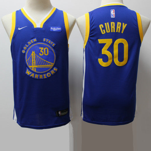 CURRY Stephen 2020 (Icon Edition) ENFANT