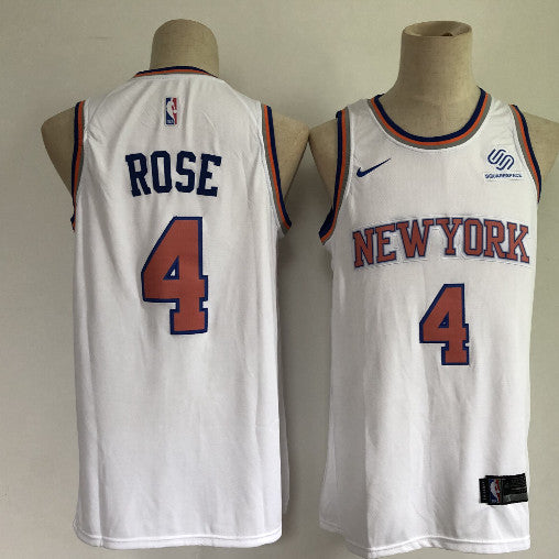maillot-derrick-rose-knicks-2021-brodé-blanc-association-4