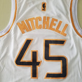 MITCHELL Donovan (Golden Edition) Blanc