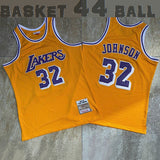 maillot-earvin-magic-johnson-jaune-3-front-brode-1984-1985-32