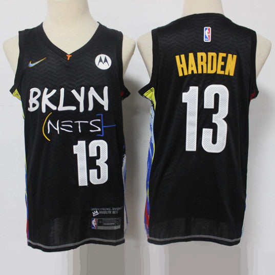 maillot-harden-james-city edition-2021-13-noir