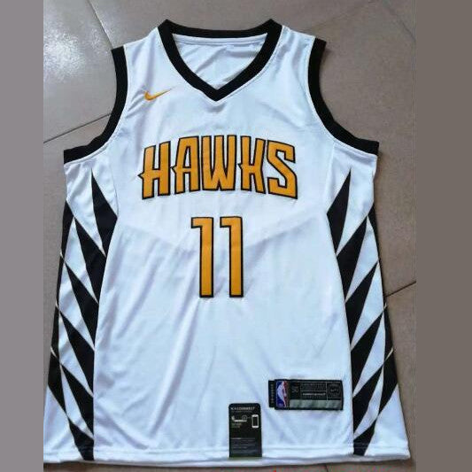 maillot-hawks-young-qualité-city edition-city-front