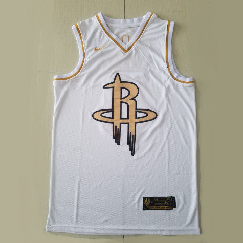maillot-houston-westbrook-russel-rockets-2020-13-city-gold-blanc