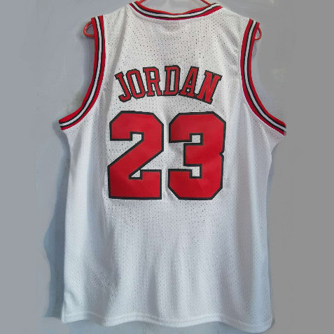JORDAN Michael (Association Edition 1997-98) Légende