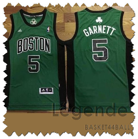 maillot-kg-kevin-garnett-boston-vert-alternate