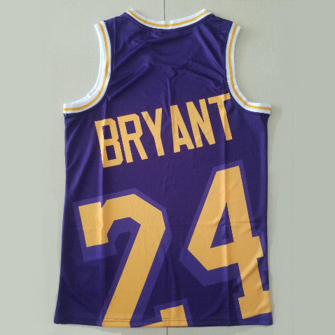 maillot-kobe-bryant-big face-los angeles-lakers-retro-michell & ness-violet-3