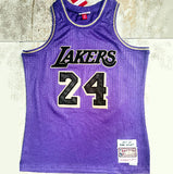 "BRYANT Kobe ""Year of the Rat"" (2007-2008) Haute Qualité"