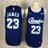 maillot-lebron-crenshaw-james-lakers-navy-retro-bleu-blue-23