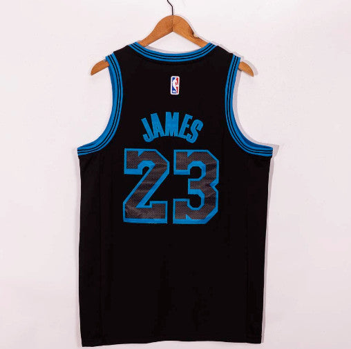 JAMES Lebron 2021