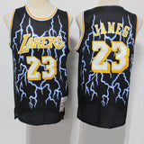 maillot-lebron-james-lakers-lightning-eclair-23
