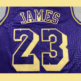 "JAMES LeBron ""Year of the Rat"""
