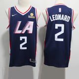 maillot-leonard-clippers-earned-edition-brodé