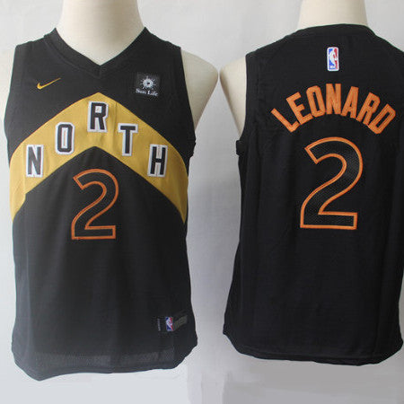 LEONARD Kawhi (City Edition) ENFANT