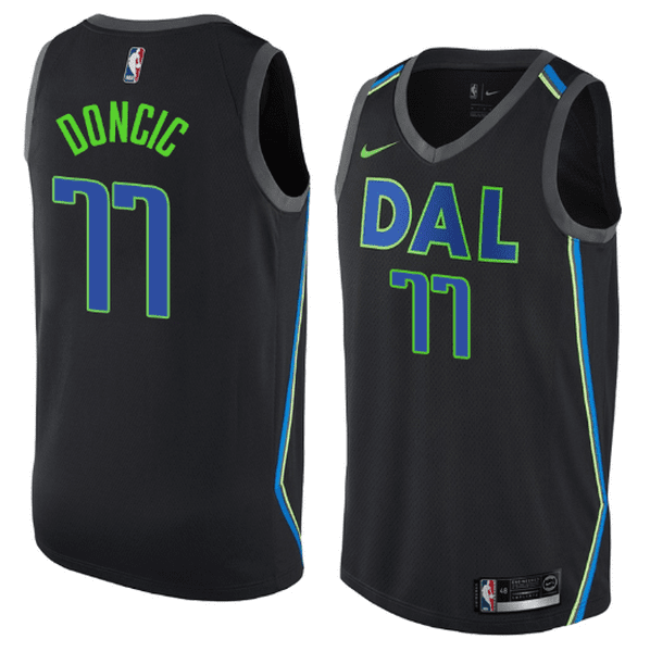 maillot-mavericks-doncic-qualité-brodé-city-city edition