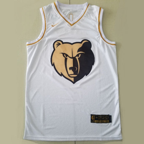 maillot-morant-ja-grizzlies-2020-12-city-golden-blanc