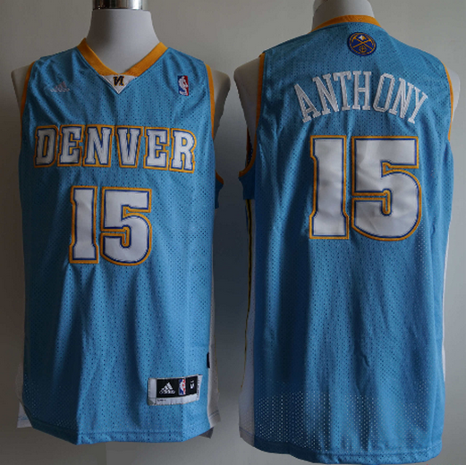 ANTHONY Carmelo 2006-07 (Icon Edition)