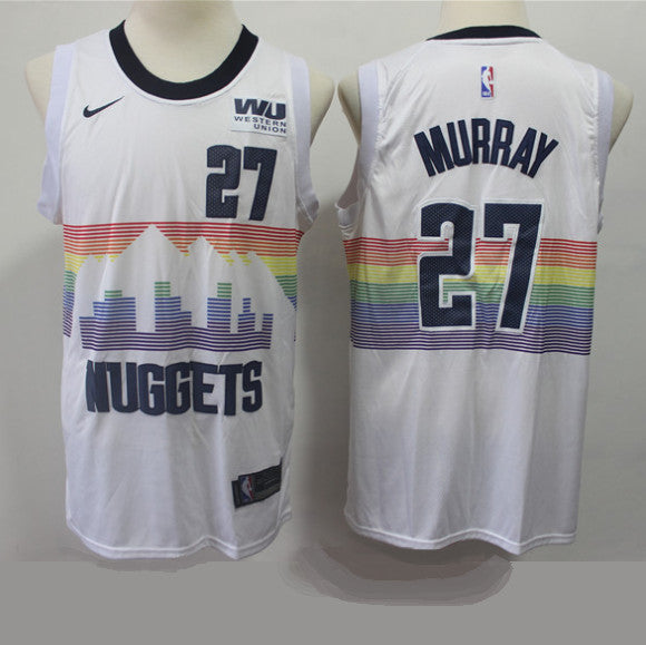 maillot-nuggets-murray-qualité-ce-2019