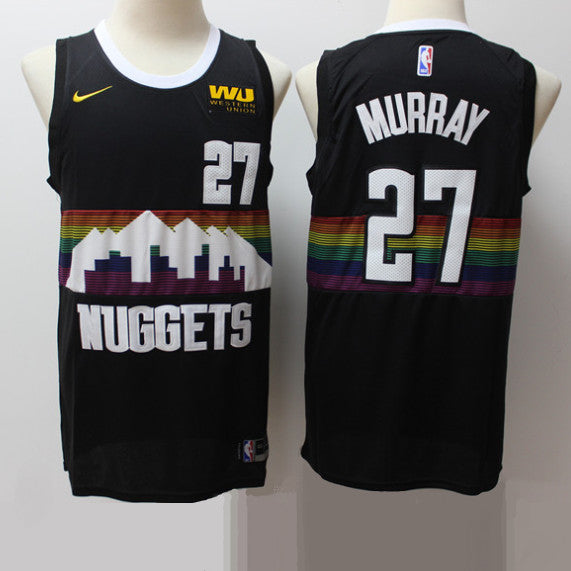 maillot-nuggets-murray-qualité-icon-city-2020