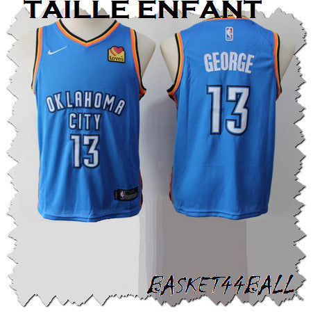 maillot-paul-george-okc-thunder-enfant-bleu-icon-13-pg13