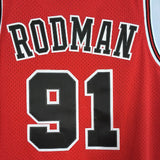 RODMAN Dennis (Icon Edition 1997-1998) Légende