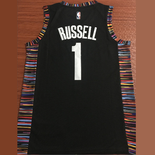RUSSELL D'Angelo (City Edition) 2019
