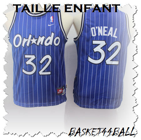 maillot-shaq-o'neal-bleu-orlando-magic-enfant-kid-2