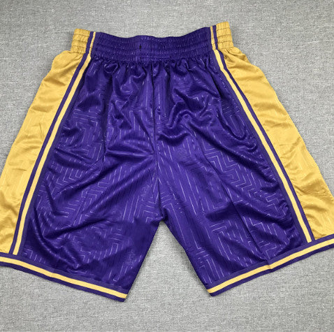 SHORT LAKERS