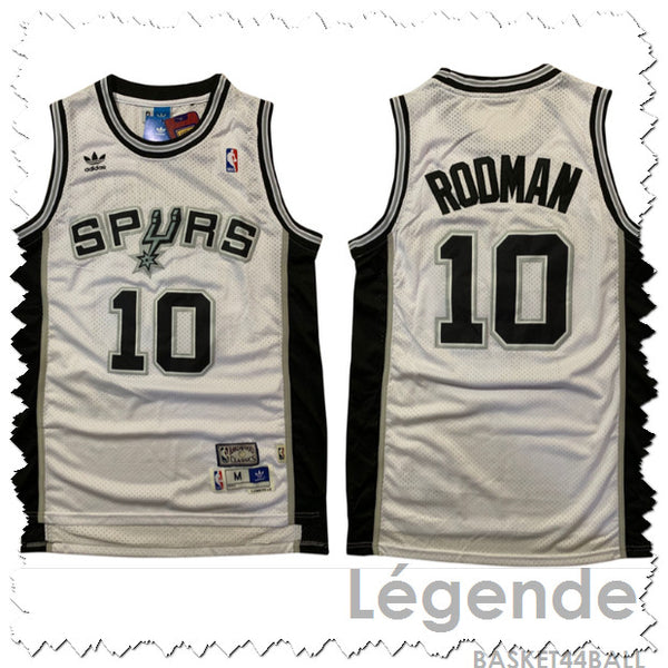 RODMAN Dennis (SPURS 1993-95) Association Edition