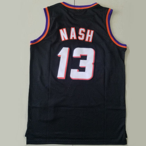 NASH Steve (Statement Edition) 1996-97