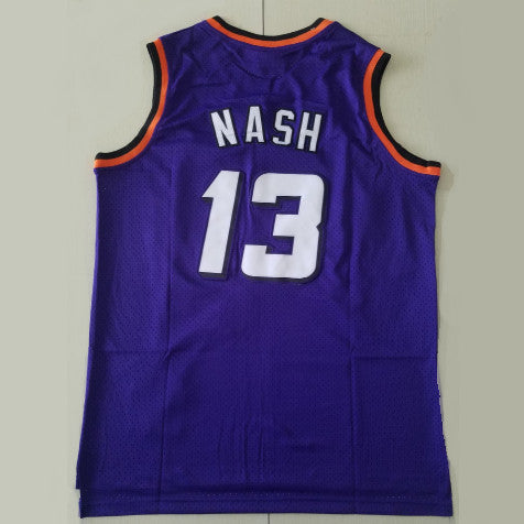 NASH Steve (Icon Edition) 1996-97