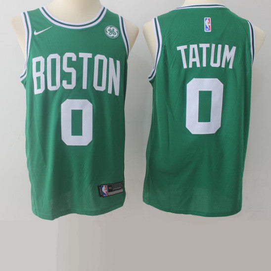maillot-tatum-icon-edition-brodé-qualité-2019