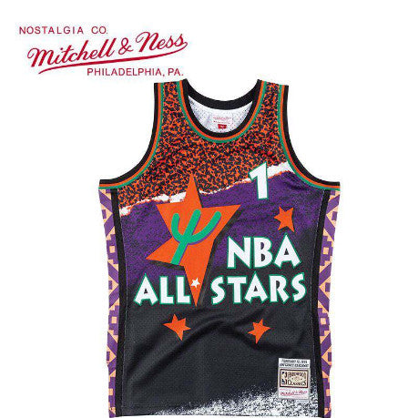 HARDAWAY Anfernee (Hommage All Star Game 1995)
