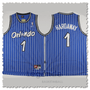 maillot-hardaway-magic-orlando-qualité-bleu
