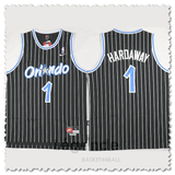 maillot-hardaway-magic-orlando-qualité-noir