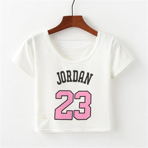 tshirt-jordan-23-court-top-blanc