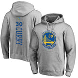 pull-hoodie-qualité-hiver-warriors-golden state-gris-jaune-curry