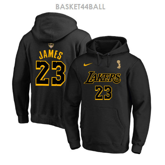 pull-los angeles-lakers-sweat-mamba-lebron-city-capuche-hoodie-nike