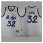 maillot-shaq-o'neal-magic-blanc-promo