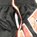 "Short BIG FACE ""MIAMI HEAT 1996"" (2 poches)"