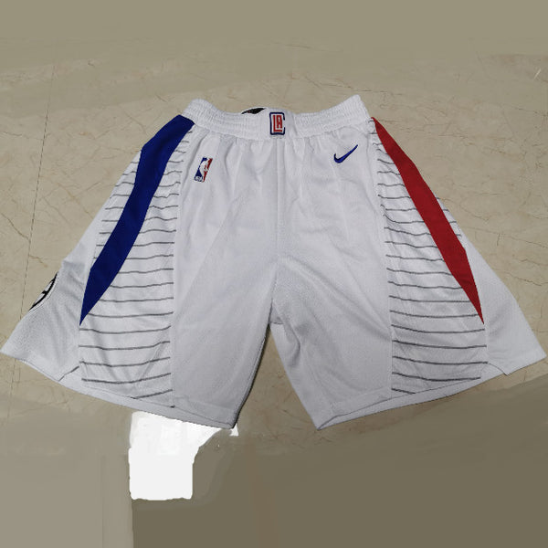 short-clippers-blanc-2019-2020-los angeles-association