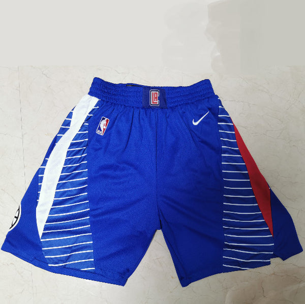 short-clippers-bleu-2019-2020-los angeles-LA-icon