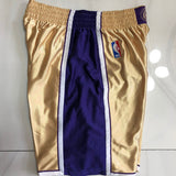 "SHORT LAKERS ""Icon All of Fame"" Kobe 24"