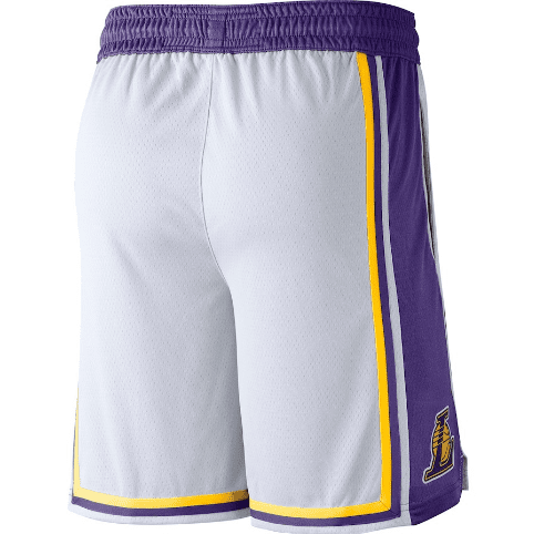 SHORT LAKERS 2019 (Association Edition)