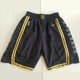 short-lakers-2018-2019-qualité-résistant-city-brodé