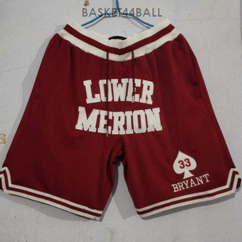 short-lower-merion-kobe-bryant-poches-just don-33-ncaa