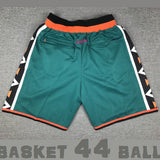 "Short ""All Star Game 1996"" (4 poches dont 2 zippées)"