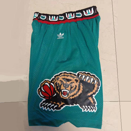 SHORT GRIZZLIES 1998-1999