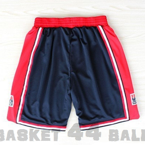 PIPPEN Scottie (USA 92 Bleu) Légende