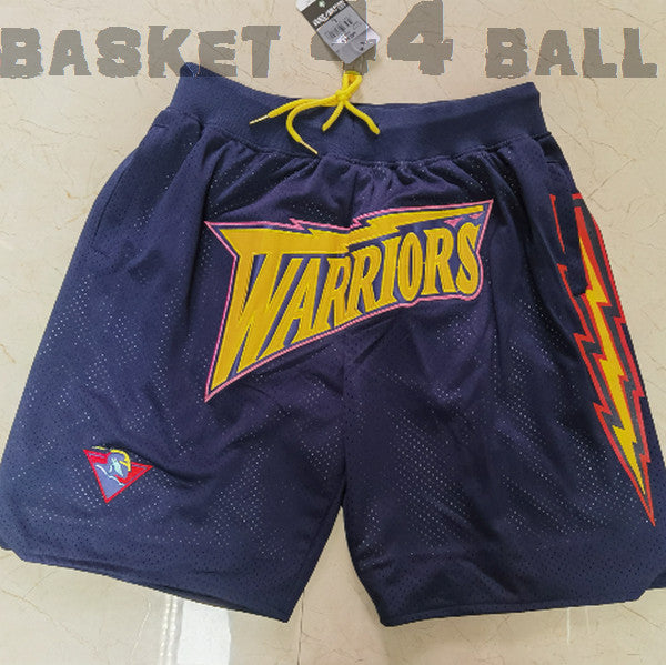 short-warriors-golden_state-poches-just don-mitchell-and-ness-retro